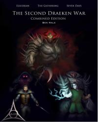 The Second Draeken War by Ben Hale