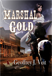 Marshal Gold by Geoffrey J. Veit