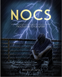 NOCS: Nocturnal Encounter by Jessica Lang