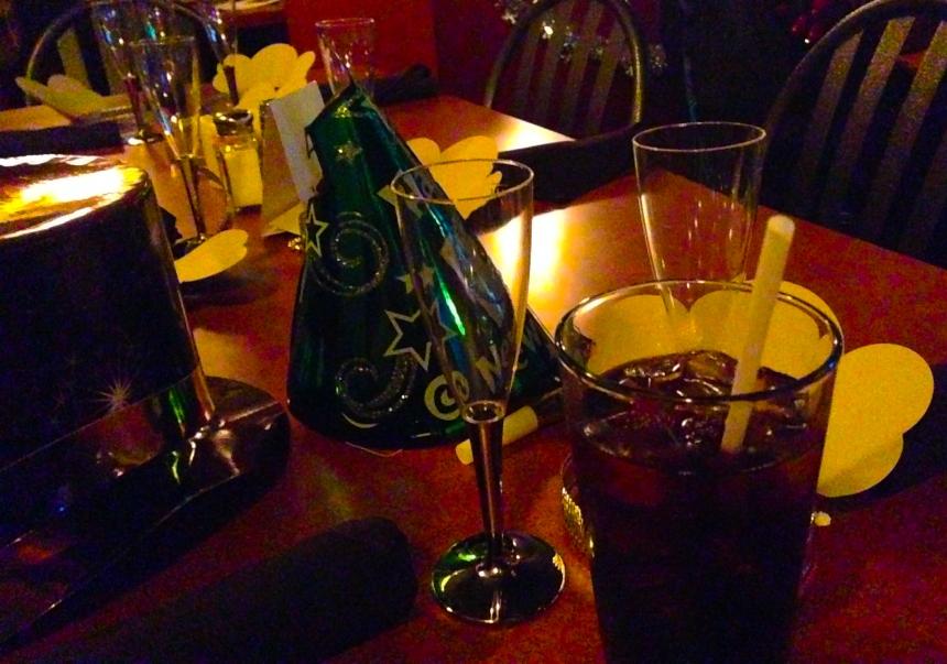 NYE champaign 2013-12-31