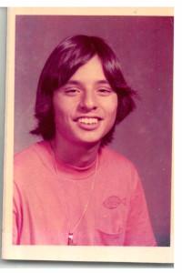 Joe - High School Jesus Freak
